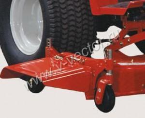 купить трактор Shibaura