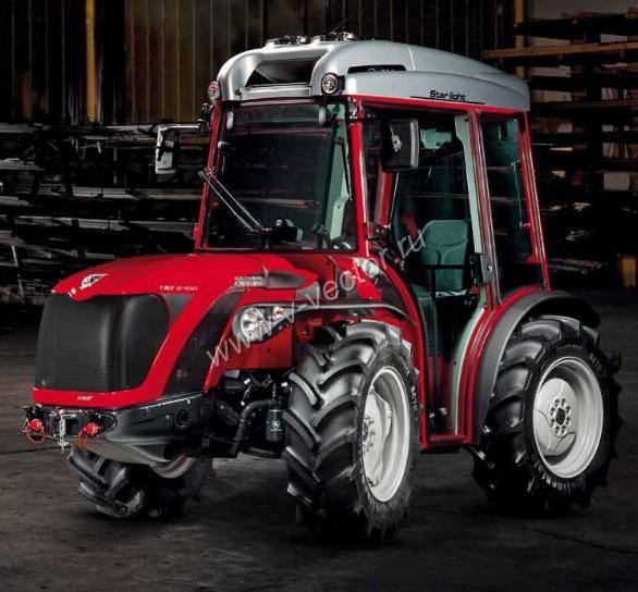 Дорожные щетки для тракторов Agrometall- Купить щетку на.
