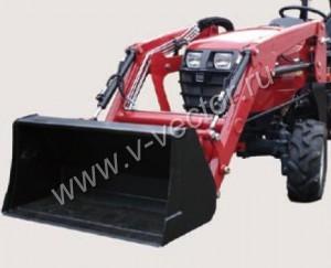 купить трактор Shibaura ST330