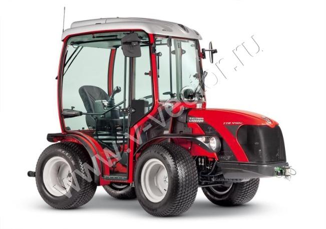 Новое поступление тракторов Antonio Carraro
